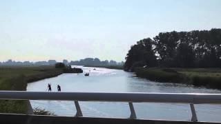 Watersportcamping Heeg SUP 11 meren tocht