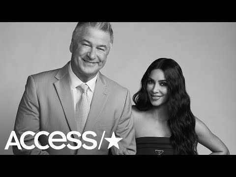 Kim Kardashian Says She's 'Grateful' For Her Paris Robbery | Access