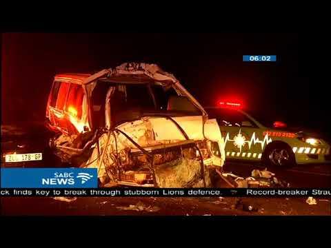 Limpopo transport MEC urges motorists to be cautious