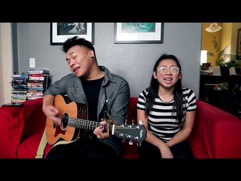 You'll Be In My Heart (Tarzan) ft. Justine Rafael | AJ Rafael