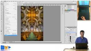 work faster with background saving in photoshop cs6