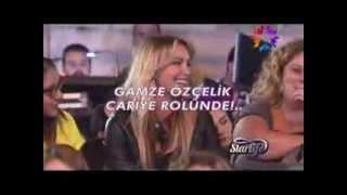 Mehmet Akif Alakurt & Gamze Özçelik   Fatih Dizisinde