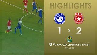 Al Hilal 1-2 Etoile du Sahel   HIGHLIGHTS   Match Day 4   TotalCAFCL