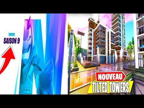 ▶️le-nouveau-tilted-towers-de-la-saison-9-?!?!- -compte-a-rebours- ✔️live-fortnite