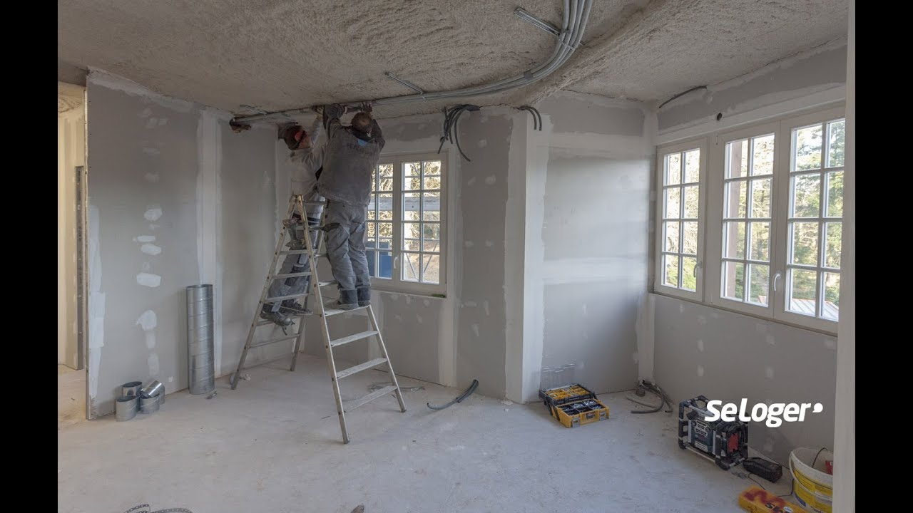 aide a la renovation appartement