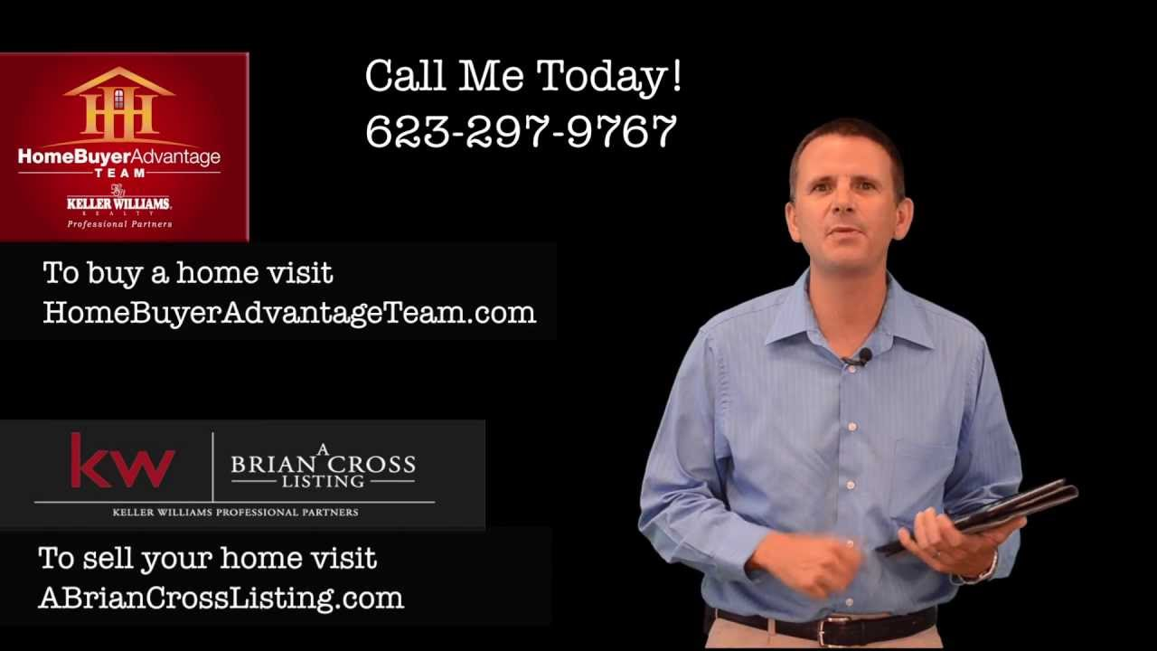 Video business card from Brian Cross with Keller Williams Realty ...