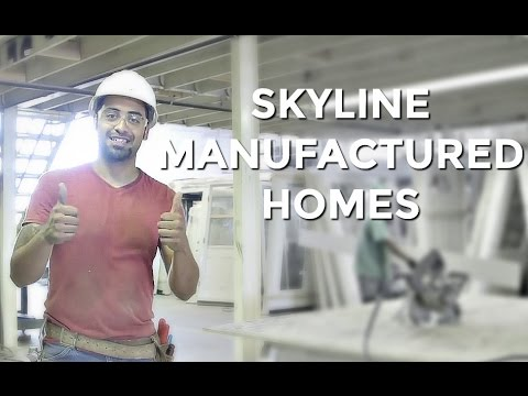 Skyline Manufactured Homes of Mansfield, Texas