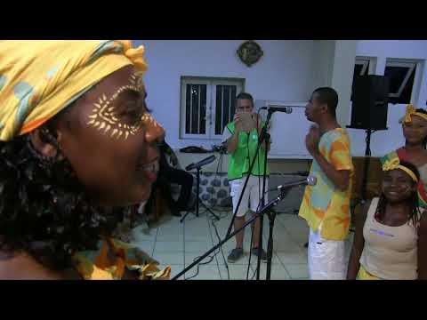 La Malagasy Gospel 3