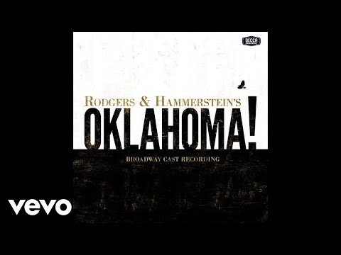 "Oklahoma (From ""Oklahoma!"" 2019 Broadway Cast Recording / Audio)"