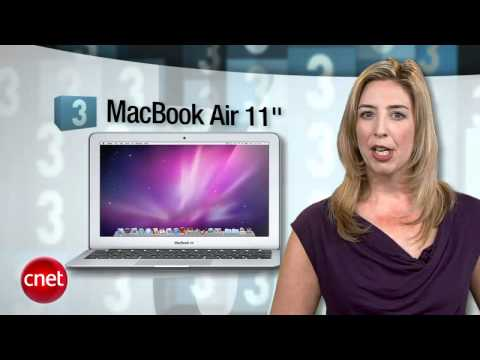 CNET Top 5: Best Laptops