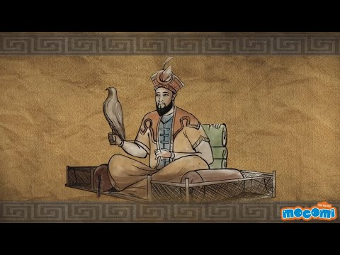 Aurangzeb - The Mughal Emperor  | History of India | Educational Videos by Mocomi Kids