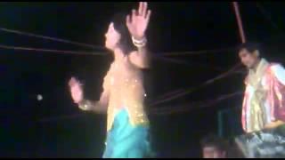Bhojpuri Randi dance stage show.mp4
