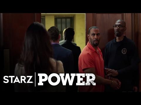 Power | Season 4 Teaser | STARZ
