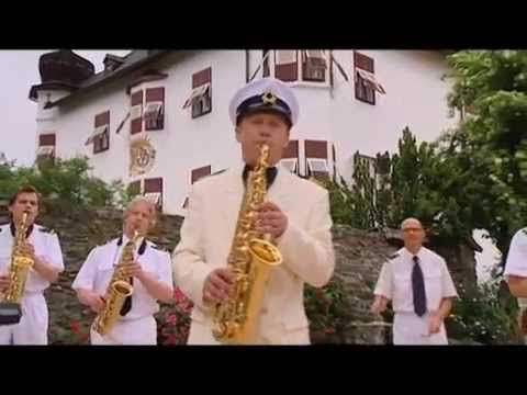 Captain Cook (Germany) - Steig in das Traumboot der Liebe (1. Teil)