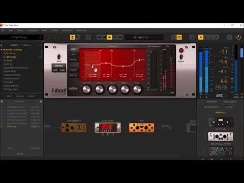 T-RackS 5 MAX by IK Multimedia - Let's Explore and Demo T-RackS 5 MAX