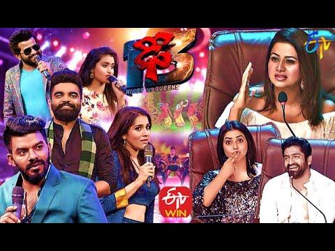 Dhee 13 | Kings vs Queens | 27th January 2021 | Full Episode | ETV Telugu