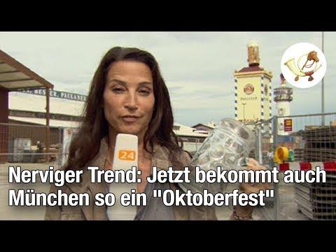 Nerviger Trend: Jetzt bekommt auch München so ein