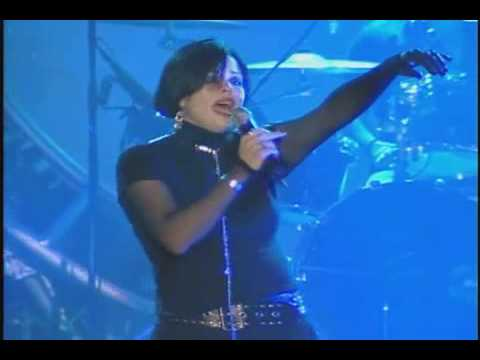 Annette Moreno -  Volar libre