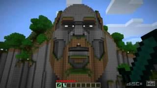Minecraft приколы 9 серия