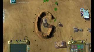 Maelstrom gameplay - Skirmish