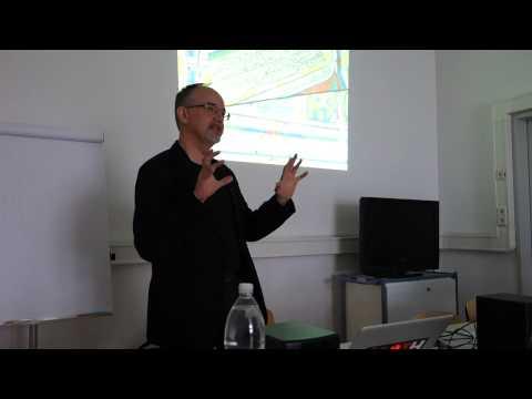 Lecture Sprach/Komposition: 2. Einführung Karlheinz Essl
