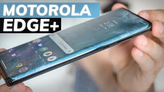 Motorola Edge Plus Review: Surprise Of The Year!