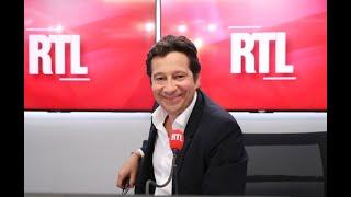Regardez la chronique de Laurent Gerra du 6 mars 2019