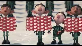 Секретная служба Санта-Клауса (2011) Трейлер