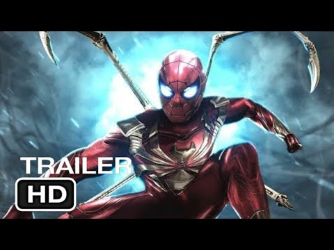"""AVENGERS 5 - (2021) Official Concept Trailer [HD] """"Road To"""""""