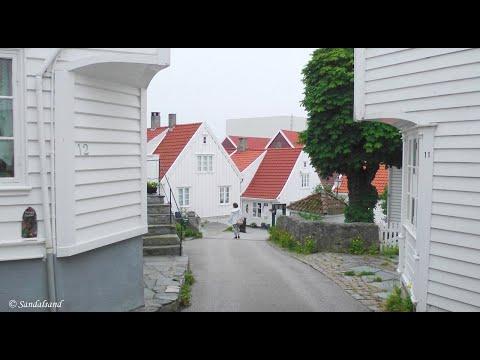Norway - Skudeneshavn