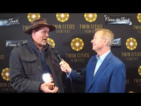 2017 TCFF Red Carpet Interview: Bates Wilder- Tater Tot And Patton