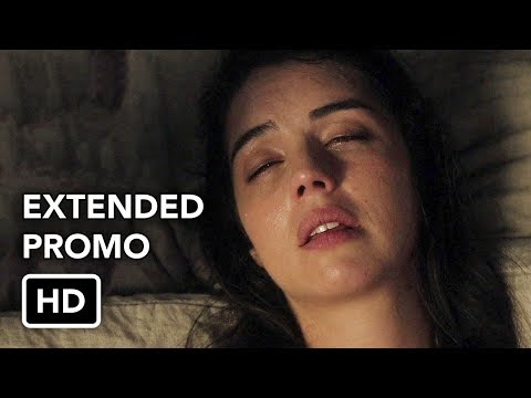 Nastoletnia Maria Stuart: 4x15 Blood in the Water - promo #02
