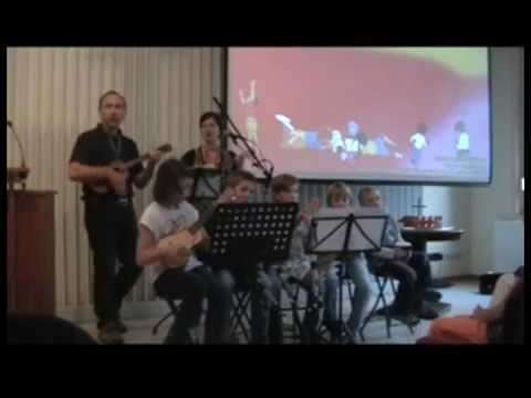 Volltreffer (Jerome , Jeremy,Anna,Emely und Paul)