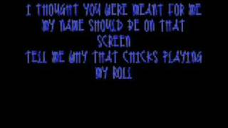 Roll The Credits - Paula DeAnda With Lyrics