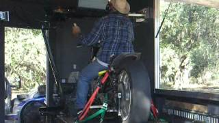 Dyno Pulls on turbo Busa after Tune.wmv