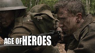 Age of Heroes (ganzer Action Film Deutsch in voller Länge)😱