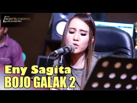 Download Lagu eny sagita digawe penak (bojo galak 2) mp3