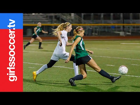 Grudge Match: Girls High School Soccer - Royal High vs Simi High!