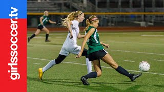Grudge Match: Girls High School Soccer - Royal High vs Simi High!