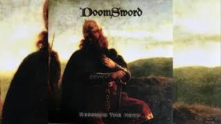 DOOMSWORD - Resound The Horn (2002)