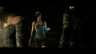 Resident Evil 6 - Jill Valentine Mod ( chapter 2 )