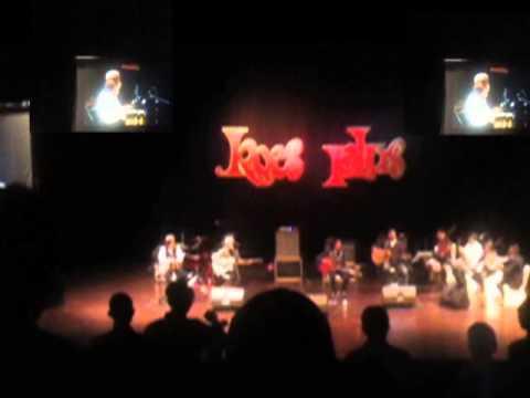 Cinta Mulia - Koes Plus Live Akustik @ Balai Kartini 27 September 2013