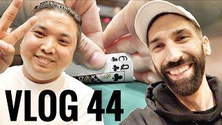 Firing a Tournament at the Gardens Casino | Poker VLOG 44