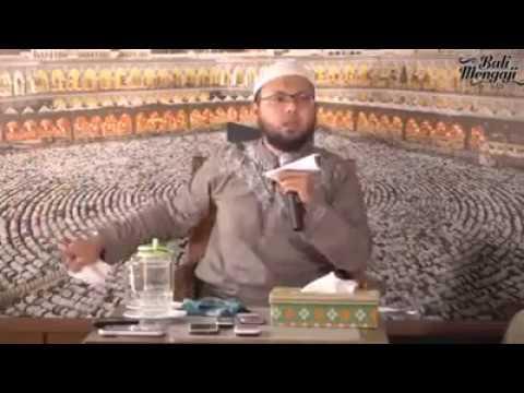 Keras! Ustadz ini sebut FPI sebagai Front Penghancur Islam