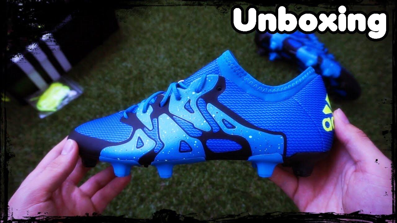 Adidas X15 1 7