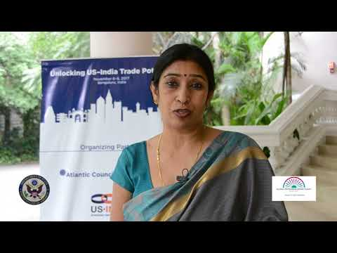 #RoadToGES Entrepreneur Spotlight: Uma Reddy