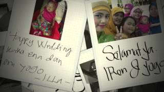 Wedding Iren n Yogo  ( Buku Tamu Digital Ipad ) Mp3