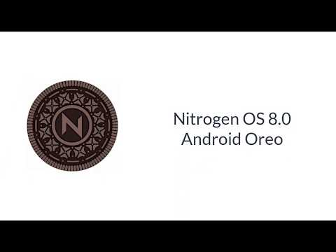[VOLTE] Nitrogen OS 8.0 Official Android Oreo ROM for Redmi Note 3 with VoLTE !
