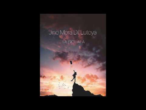 Jine Mera Dil Luteya -  Remix (Musicwala) [FREE DOWNLOAD]