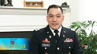 Thomas Nguyễn, Lieutenant Colonel   Tôi Là Người Việt Nam 1975-2015